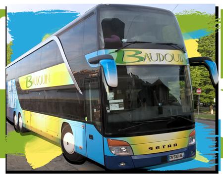 agence voyage autocar